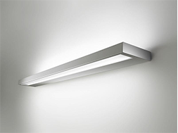 Linear LED Wall