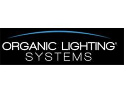 Organic Lighting Ward Burton