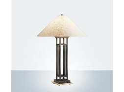 Table & Floor Lamps - Interior